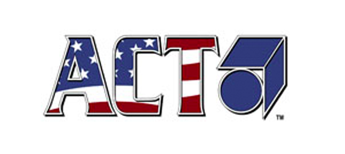 ACT (American Carbide Tooling)